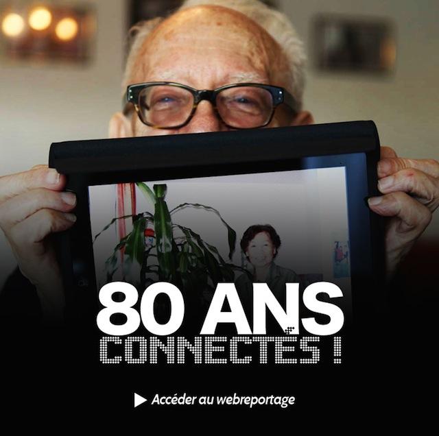 80 ans, connectés !